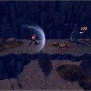 Switch版『Azuran Tales: Trials』が海外向けとして2019年6月に配信決定!高難度の2.5Dアクションゲーム