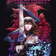 『Bloodstained: Ritual of the Night』のPS4&Switch向けパッケージ版が日本で発売決定!