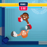 Switch用ソフト『Boxing Champs』が海外向けとして2019年6月20日に配信決定!直感的に遊べるボクシングゲーム