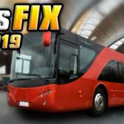 Switch版『Bus Fix 2019』が海外向けとして2019年7月3日に配信決定!バス修理シミュレーター
