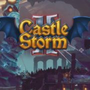 PS4&Xbox One&Switch&Epic Games Store用ソフト『CastleStorm II』が海外向けとして2019年後半に発売決定!