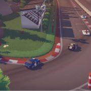 PS4&Xbox One&Switch&PC用ソフト『Circuit Superstars』が海外向けとして2020年に発売決定!アーケードスタイルのレーシングゲーム