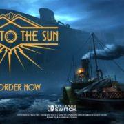 Switch版『Close to the Sun』が海外向けとして発売決定!スチームパンクのホラーアドベンチャーゲーム