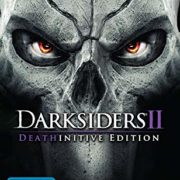 Switch版『Darksiders II: Deathinitive Edition』がヨーロッパの小売業者に登録される!
