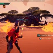 【Nintendo Treehouse: Live Day3】『DAUNTLESS』のプレイ動画が公開!