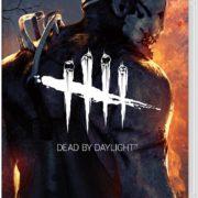 Switch専用パッケージソフト『Dead by Daylight公式日本版』の発売日が2019年9月26日に決定!