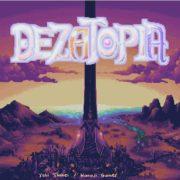 Switch&PC用ソフト『Dezatopia』が2019年下旬に発売決定!多方面シューティングゲーム