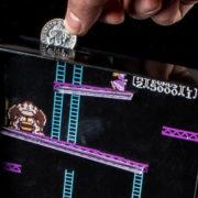 貯金箱『Donkey Kong:Keep Rollin 'Money Box』が海外向けとして2019年7月に発売決定!