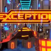 『Exception』が海外向けとして2019年夏に発売決定!独裁主義ウィルスによってハイジャックされたコンピュータシステムを舞台とした戦闘アクションゲーム
