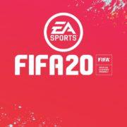 『FIFA 20』のパッケージ版 予約受付が開始!