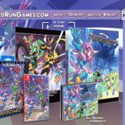 パッケージ版『フリーダムプラネット Limited Deluxe Edition』の詳細が公開!
