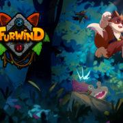 『Furwind』の海外発売日が2019年6月27日に決定!カラフルなピクセルアートスタイルのアクションプラットフォーマーゲーム