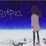 デンシ・グラフィックノベル『ghostpia』のオープニングムービーが公開!