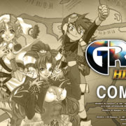 『Grandia HD Collection』がSwitch&PC向けとして海外で発売決定!