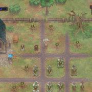 Switch版『Graveyard Keeper』の海外配信日が2019年6月27日に決定!墓場を管理するシミュレーションゲーム