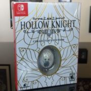 『Hollow Knight Collector's Edition』の開封動画が公開!
