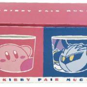 エスケイジャパンから『星のカービィ ペアマグ カービィとメタナイト』が2019年7月に発売決定!