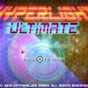 Switch版『Hyperlight Ultimate』の海外配信日が2019年7月9日に決定!カラフルなシューターゲーム