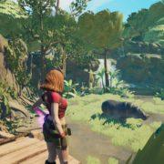 PS4&Xbox One&Switch&PC用ソフト『JUMANJI: The Video Game』が海外向けとして2019年11月15日に発売決定!映画『ジュマンジ』を題材にした3Dアクションアドベンチャーゲーム