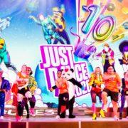 『Just Dance 2020』が2019年11月に発売決定!今年もWii版があり