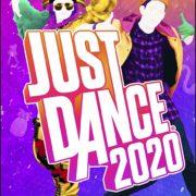『Just Dance 2020』の海外ボックスアートが公開!