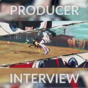 『キルラキル ザ・ゲーム -異布-』のプロデューサー・山中丈嗣氏へのインタビューがCrunchyrollから公開!