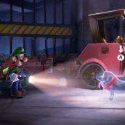 【Nintendo Treehouse: Live】『ルイージマンション3』のプレイ動画が公開!【更新】