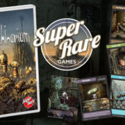 Switch版『Machinarium』のパッケージ版がSuper Rare Gamesから発売決定!