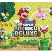 エンスカイから『New スーパーマリオブラザーズ U デラックス』『スーパーマリオパーティ』『ヨッシークラフトワールド』のジグソーパズルが2019年6月中旬に発売!