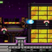 Switch版『Metagal』の国内配信日が2019年6月20日に決定!ロックマン風の2Dアクションゲーム