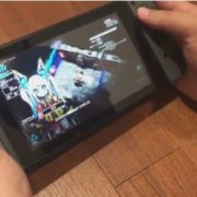 Switch版『METALLIC CHILD』の最新ビルド プレイ動画が公開!