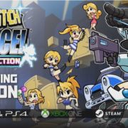 PS4&Xbox One&Switch&PC用ソフト『Mighty Switch Force! Collection』が海外向けとして発売決定!