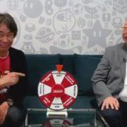 【E3 2019】宮本茂さんと手塚卓志さんへのミニインタビュー動画がNintendo of Americaから公開!