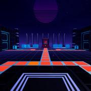コンソール&PC用ソフト『Neon Junctions』の海外配信日が2019年6月7日に決定!