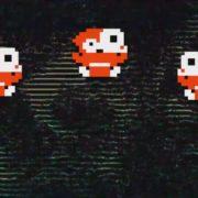 アルバム「Head Pop」の発売を記念した、忍者じゃじゃ丸くん × TOYBEATS「GABBAMENZ」Official MVが公開!