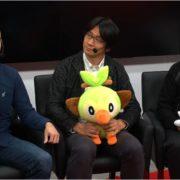 【Nintendo Treehouse: Live】『ポケットモンスター ソード&シールド』のプレイ動画が公開!