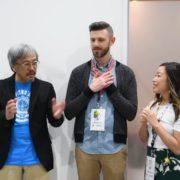 【Nintendo Minute】米任天堂による「E3 2019レポート 1日目」が公開!青沼さんも登場