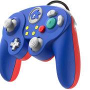 「ソニック」をテーマにしたゲームキューブ風の『Nintendo Switch Proコントローラー』が海外向けとして2019年7月に発売決定!