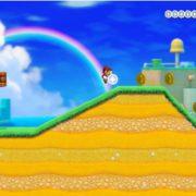 【Nintendo Treehouse: Live 2日目】『スーパーマリオメーカー2』のプレイ動画が公開!