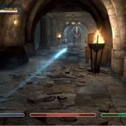 【Nintendo Treehouse: Live 2day】『The Elder Scrolls: Blades』のプレイ動画が公開!