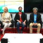 【Nintendo Treehouse: Live】『ゼルダの伝説 夢をみる島』のプレイ動画が公開!