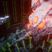 Switchへの対応が発表されているSFシューティング『Pawarumi』は物理版の発売も計画。