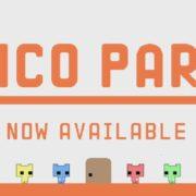 Switch版『PICO PARK』のローンチトレーラーが公開!協力型のアクションパズルゲーム