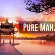Switch用ソフト『Pure Mahjong』が海外向けとして2019年7月4日に配信決定!写実的な麻雀ゲーム
