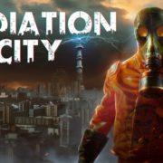Switch用ソフト『Radiation City』が2019年6月13日に配信決定!オープンワールドのサバイバルゲーム