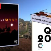Switch版『realMyst: Masterpiece Edition』が海外向けとして2019年後半に発売決定!古典的3Dアドベンチャーのリメイク作