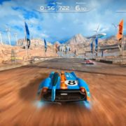 Switch版『RISE: Race The Future』が海外向けとして発売決定!アーケードスタイルの3Dレーシングゲーム