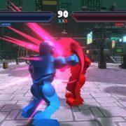 Switch用ソフト『Robox』が2019年6月20日から国内配信開始!シンプルな対戦ボクシングゲーム
