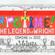 『RPGタイム!~ライトの伝説~』の国内発売日が2019年夏ごろから2020年に変更。ローンチ時の対応言語は日本語、英語、中国語を予定
