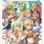【表紙更新】『ルーンファクトリー4スペシャル 公式パーフェクトガイド』が2019年7月25日に発売決定!
